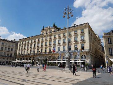 Restaurant Gordon Ramsay I Brasserie I Bordeaux (33)