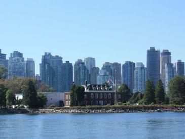 Les plus belles choses à voir à Vancouver [ mon Wild Wild West Canada & USA ]