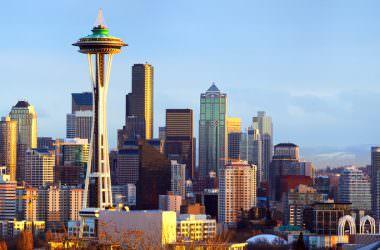Que voir à Seattle ? [mon Wild Wild West USA]