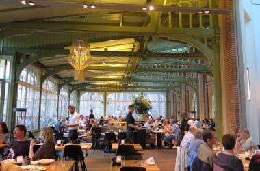 Ou manger ou à Amsterdam ? Mes meilleurs adresses gourmandes