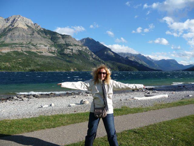 Parc National Glaciers & Waterton   I Montana USA & Canada