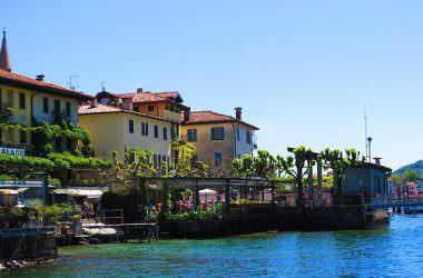 Le Lac Majeur et l'archipel des Iles Borromées [Food-Voyages Grands Lac Italie, Jet Tours]