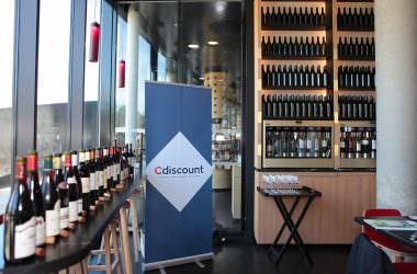 La Foire au vins 2016 de Cdiscount