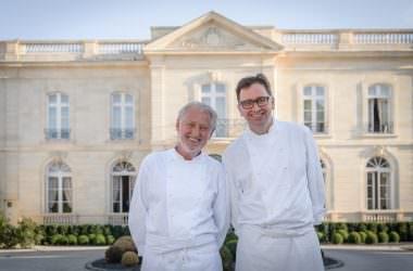 La Grande Maison Bernard Magrez, avec Pierre Gagnaire à Bordeaux