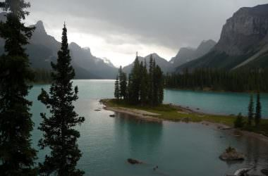Parc National de Jasper & Lac Maligne [mon Wild Wild West au Canada]