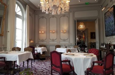 La Grande Maison Pierre Gagnaire I Gastro I Bordeaux (33)