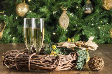 Comment choisir son Champagne pour Noël ? Une bouteille à gagner sur Ma P'tite Cuisine