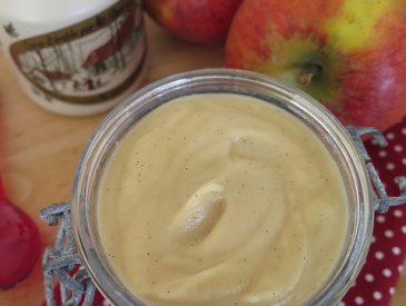 Beurre de pomme, la recette Canadienne de la confiture de pomme