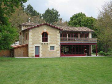 Le Manège du Château de Léognan I Bistro Gastro I Léognan (33)