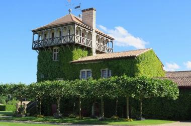 Visite du Château Smith Haut Lafitte sur le Route des Vins de Bordeaux en Graves et Sauternes