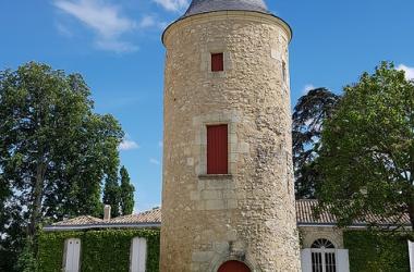 Visite du Château Latour Martillac, Pessac-Léognan
