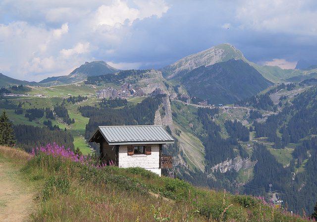 La Semaine Derniere Je Vous Ai Explique Pourquoi Nous Avions Choisi Station Avoriaz Pour Nos Vacances Dete A Montagne En Aout Dernier