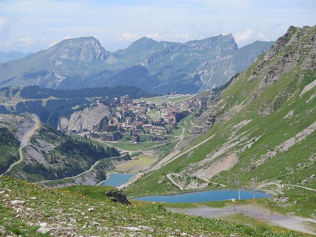 Le Lac de Chavanette