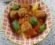 Le lundi c'est veggie : Bowl aux boulettes sauce aigre douce