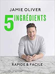 Mes livres pr f r s de jamie oliver ma p 39 tite cuisine - Livre cuisine jamie oliver ...