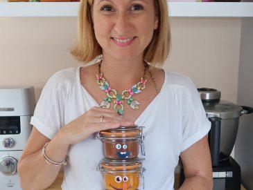 Comment faire des petits pots en conserve pour bébé ?