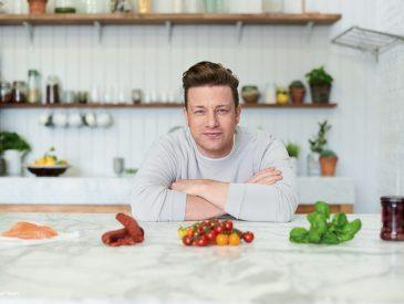 Mes livres préférés de Jamie Oliver