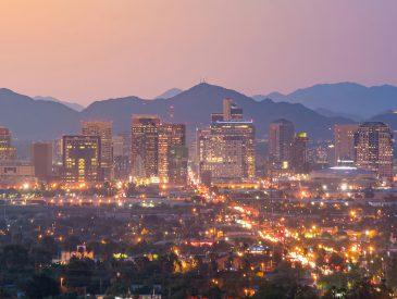 Phoenix, Scottsdale & Sedona [Arizona – USA]