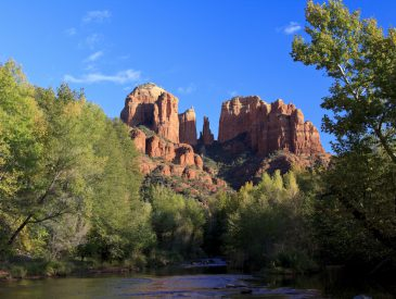 Sedona & Red Rock State Park [Arizona, USA]