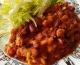 Chili vegetarien express [vite fait bien fait]