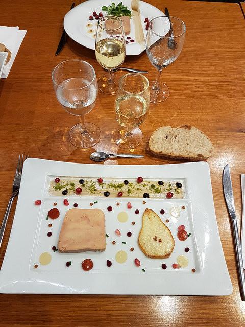 tartines foie gras  u0026 c u00e8pes  no u00ebl 2017