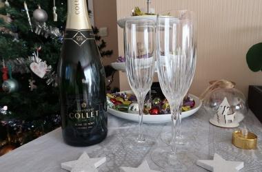 Des bulles pour les fêtes [Noël 2017]