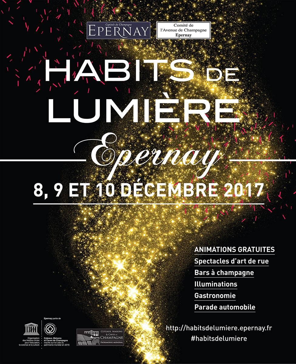 Habits de lumi re epernay 2017 ma p 39 tite cuisine - Ma p tite cuisine ...