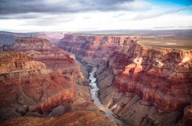 Grand Canyon National Park [Arizona, USA]
