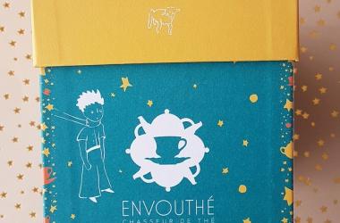 Box Envouthé Le Petit Prince [nouveau-thé]