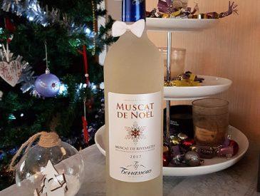 Des vins pour les fêtes [Noël 2017]