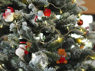 Index des recettes de plats pour Noël