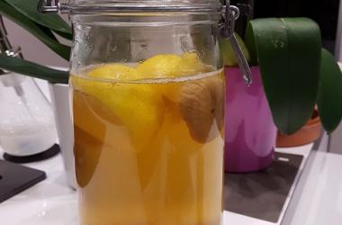 Le kéfir, une délicieuse boisson naturelle