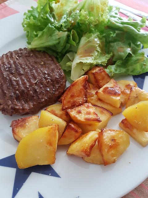 Pommes de terre r ties la truffe ma p 39 tite cuisine - Ma p tite cuisine ...