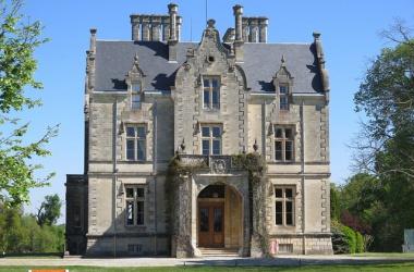 Les Portes ouvertes dans les Châteaux du Médoc