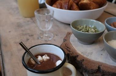 La recette du chocolat chaud aux épices [recette Hygge]
