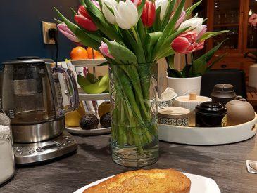 Le cake au citron ultra facile (et bon !)
