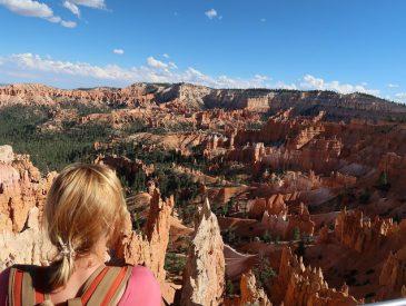 Une journée dans Bryce Canyon & sur la scenic Byway 12