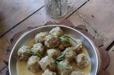 La recettes des boulettes de viandes danoises [recette Hygge ]