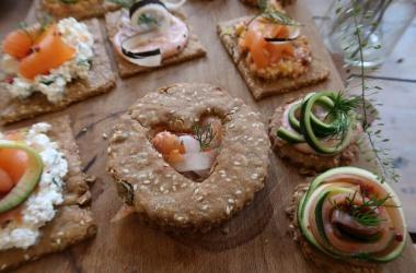 Les crackers danois [recette hygge]