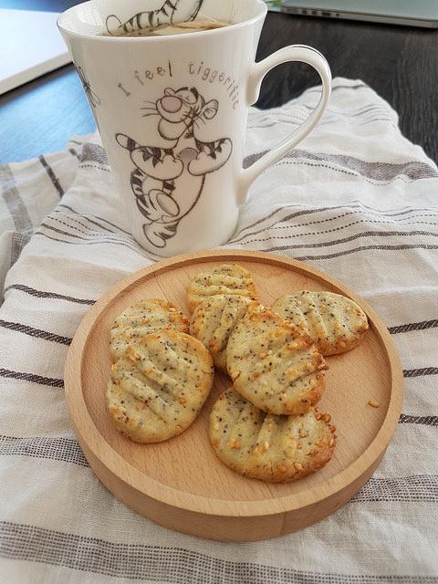 La recette des sabl s aux graines ma p 39 tite cuisine - Ma p tite cuisine ...
