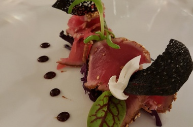 Dîner l'accord parfait, Les Tables Vatel [restaurant à Bordeaux]
