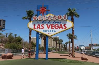 Un p'tit tour sur Las Vegas [Nevada, USA]