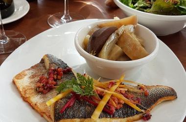 Brasserie Familia, Halles de Bacalan [restaurant à Bordeaux]