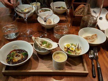 Restaurant Kitchen Galerie Bis (Paris)