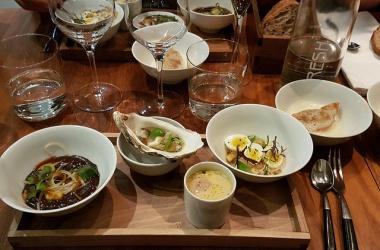 Restaurant Kitchen Galerie Bis