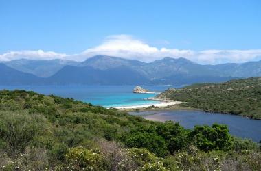 Découvrir la Haute Corse en 5 jours