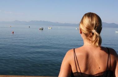 Une journée détente au bord du Lac Tahoe (Californie)