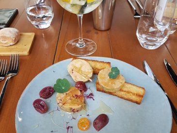 Restaurant Cromagnon, Bordeaux