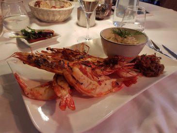 Quelques restaurants à découvrir en Haute-Corse