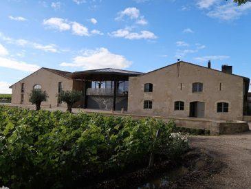 Escapade au Château Kirwan